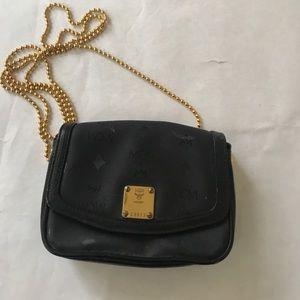 MCM Vintage Mini Handbag
